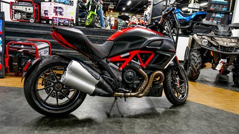 2011 Ducati Diavel in Oakdale, New York - Photo 15