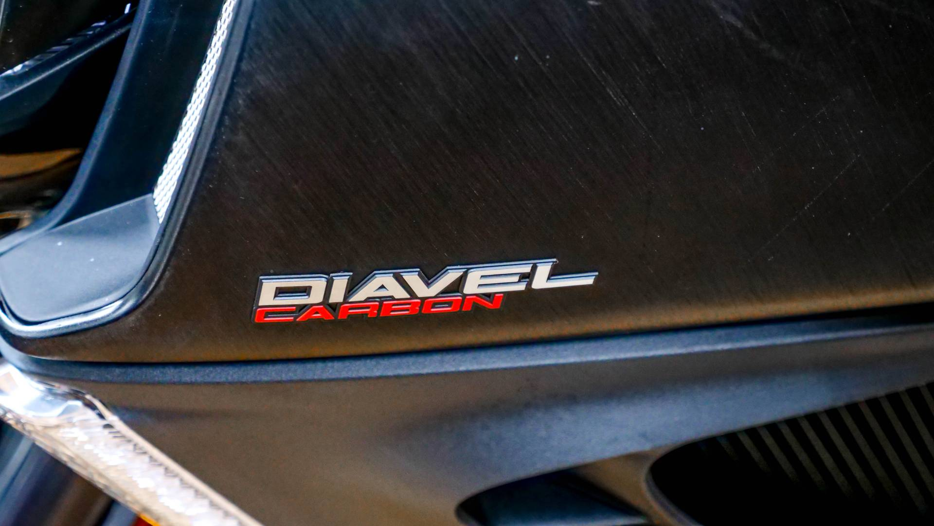 2011 Ducati Diavel in Oakdale, New York - Photo 16