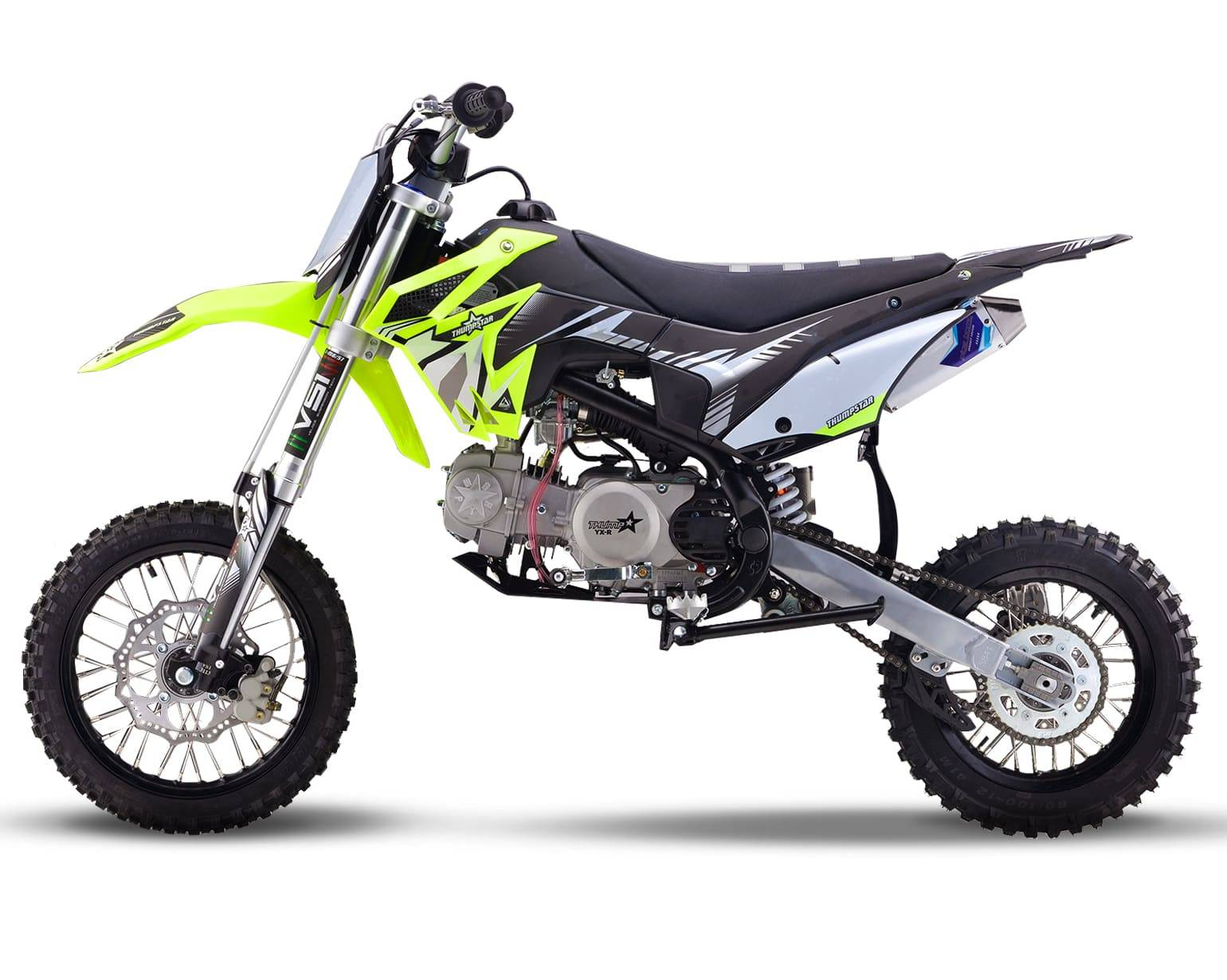 2021 Thumpstar TSX125-C in Oakdale, New York - Photo 2