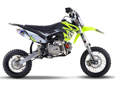 2021 Thumpstar TSX125-C in Oakdale, New York - Photo 1
