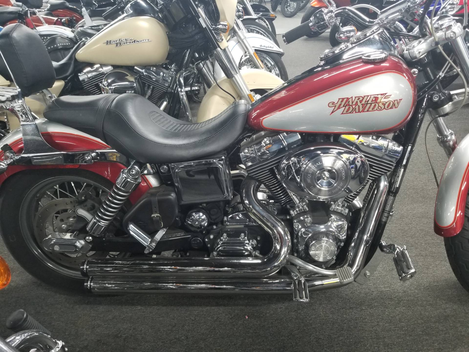 2004 Harley-Davidson FXDL/FXDLI Dyna Low Rider® in Oakdale, New York - Photo 2