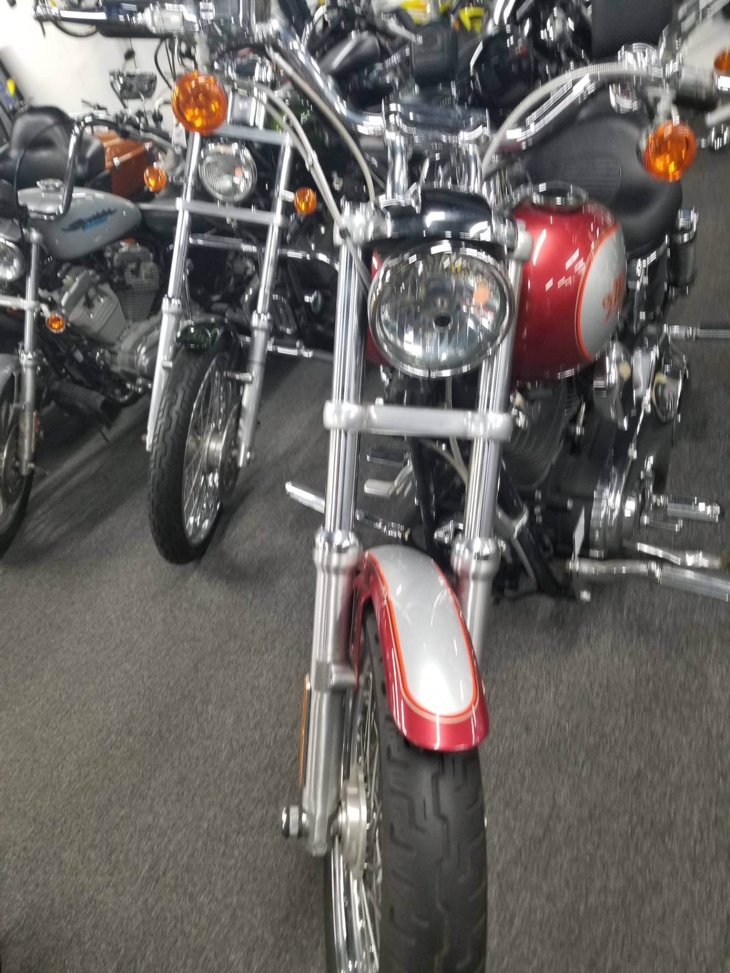 2004 Harley-Davidson FXDL/FXDLI Dyna Low Rider® in Oakdale, New York - Photo 5