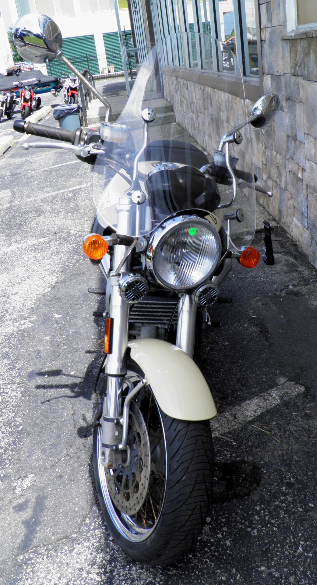 2007 Ducati SportClassic GT1000 in Oakdale, New York - Photo 4