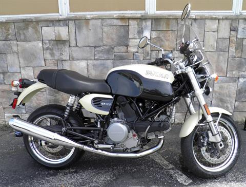 2007 Ducati SportClassic GT1000 in Oakdale, New York - Photo 1