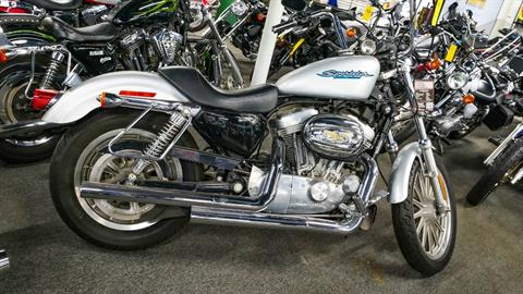 2005 Harley-Davidson Sportster® XL 883 in Oakdale, New York - Photo 14