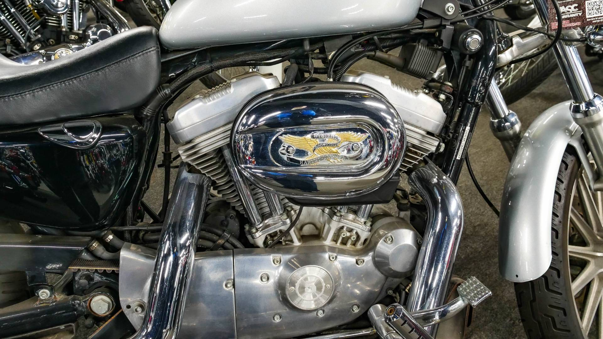 2005 Harley-Davidson Sportster® XL 883 in Oakdale, New York - Photo 7