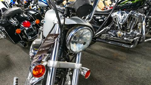 2005 Harley-Davidson Sportster® XL 883 in Oakdale, New York - Photo 3