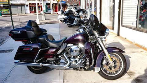 2014 Harley-Davidson Electra Glide® Ultra Classic® in Oakdale, New York - Photo 6