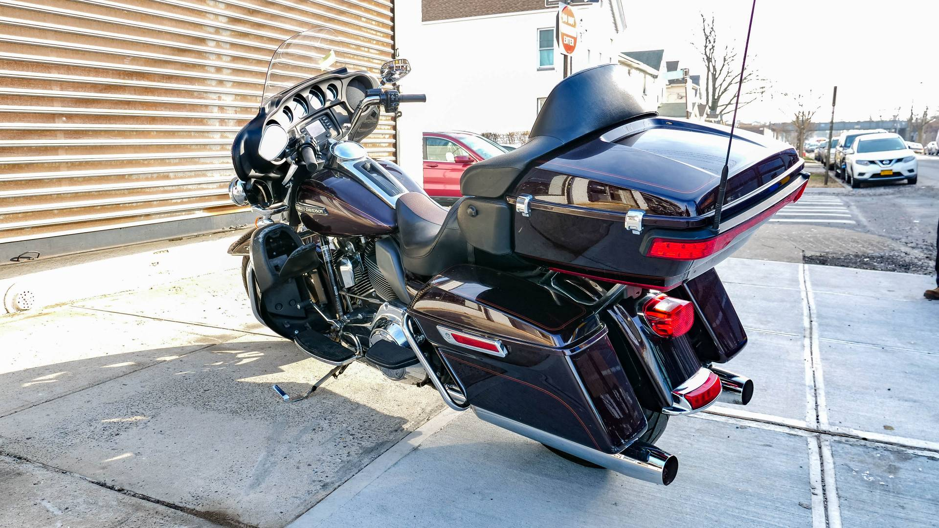 2014 Harley-Davidson Electra Glide® Ultra Classic® in Oakdale, New York - Photo 7