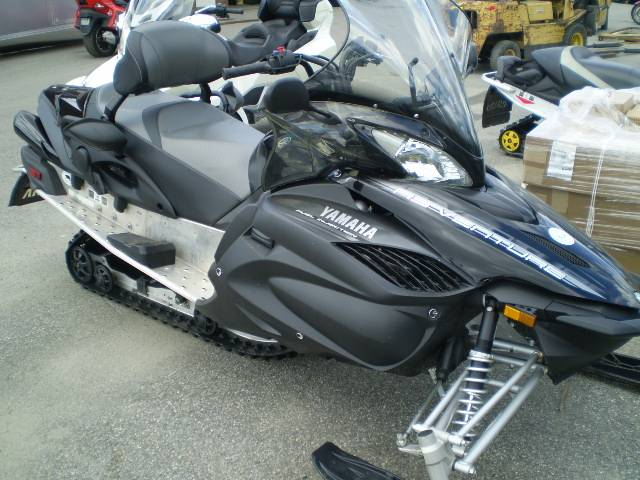 2012 Yamaha RS Venture GT in Lancaster, New Hampshire - Photo 1