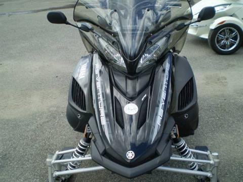 2012 Yamaha RS Venture GT in Lancaster, New Hampshire - Photo 2