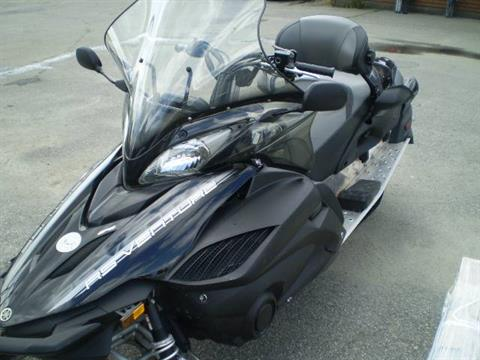 2012 Yamaha RS Venture GT in Lancaster, New Hampshire - Photo 3