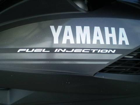 2012 Yamaha RS Venture GT in Lancaster, New Hampshire - Photo 5
