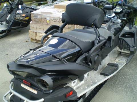 2012 Yamaha RS Venture GT in Lancaster, New Hampshire - Photo 6