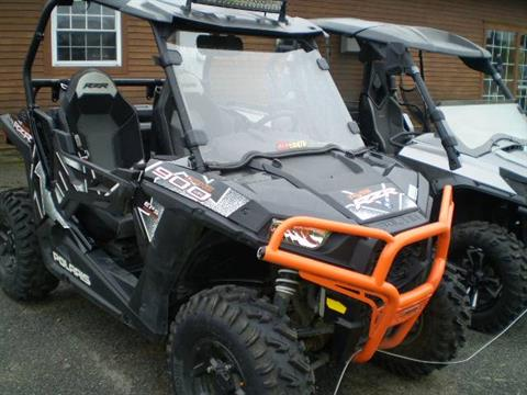 2017 Polaris RZR 900 EPS in Lancaster, New Hampshire