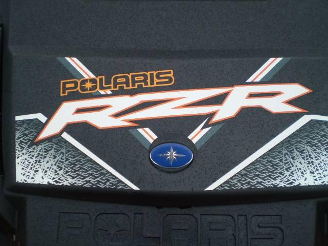 2017 Polaris RZR 900 EPS 4