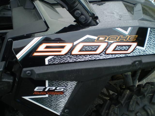 2017 Polaris RZR 900 EPS 5