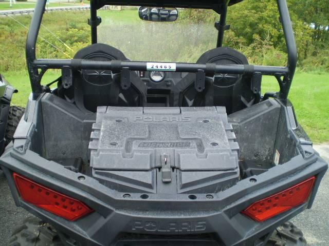 2017 Polaris RZR 900 EPS 9