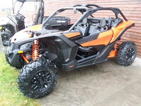 2021 Can-Am Maverick X3 DS Turbo in Lancaster, New Hampshire - Photo 1
