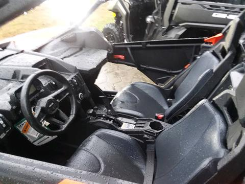 2021 Can-Am Maverick X3 DS Turbo in Lancaster, New Hampshire - Photo 2