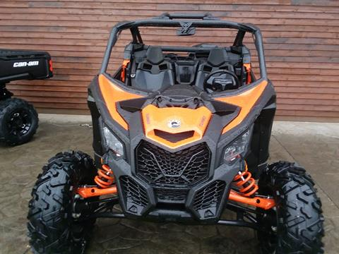 2021 Can-Am Maverick X3 DS Turbo in Lancaster, New Hampshire - Photo 3