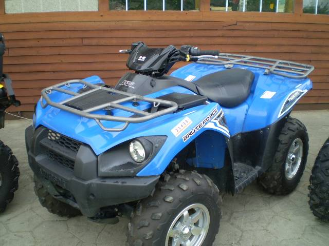 new arrival 27ef2 3a645 2014 Kawasaki Brute Force® 750 4x4i EPS in Lancaster, New Hampshire - Photo  1