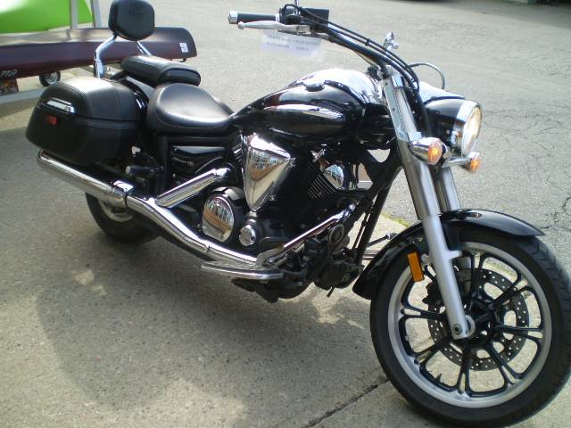 Used 2010 yamaha xvs950a motorcycles in lancaster nh for Yamaha dealer lancaster pa