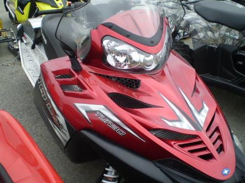 2010 Polaris Turbo LX in Lancaster, New Hampshire