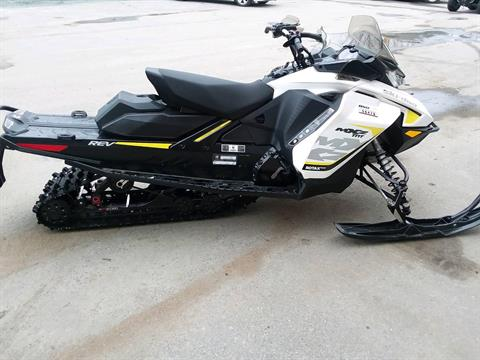2017 Ski-Doo MXZ TNT 850 E-TEC in Lancaster, New Hampshire - Photo 1