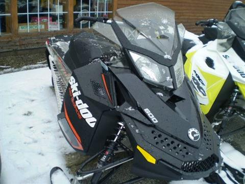 2017 Ski-Doo Renegade Sport 600 Carb in Lancaster, New Hampshire