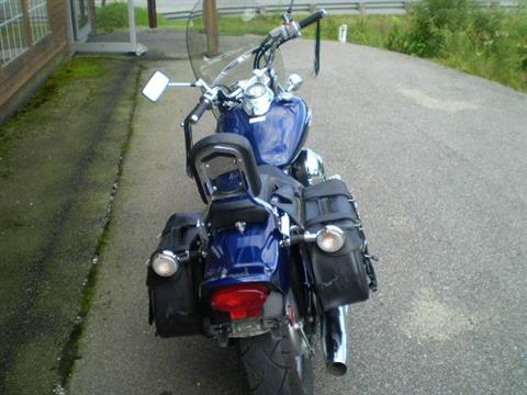 2005 Yamaha V Star® Custom in Lancaster, New Hampshire - Photo 7
