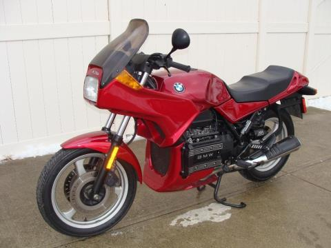 1994 BMW K75S in Lithopolis, Ohio