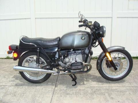 1983 BMW R100 Basic in Lithopolis, Ohio