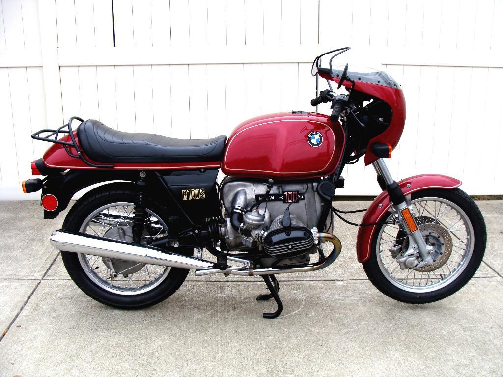 Bmw Motorcycles In San Jose