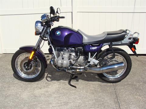 1992 BMW R100R in Lithopolis, Ohio - Photo 1