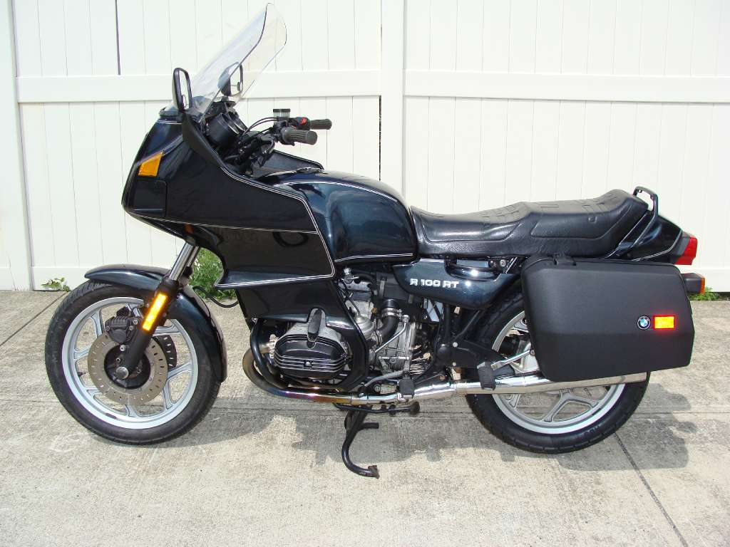 2013 BMW R100RT Monoshock in Lithopolis, Ohio - Photo 2