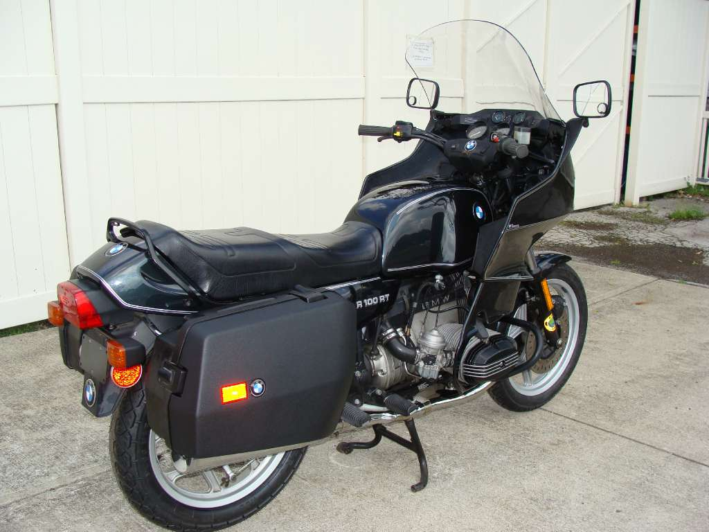 2013 BMW R100RT Monoshock in Lithopolis, Ohio - Photo 3