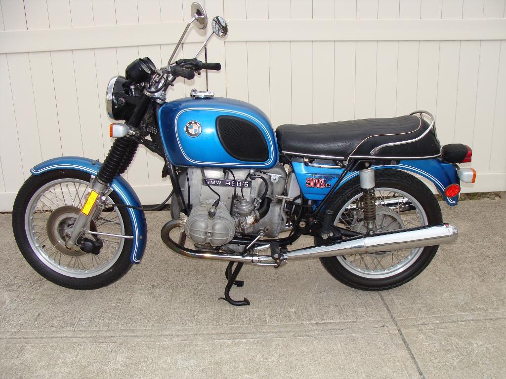 1974 bmw r90 6 motorcycles lithopolis ohio rh re psycle com 1976 BMW R75 6 Specs 1974 BMW Motorcycle Parts