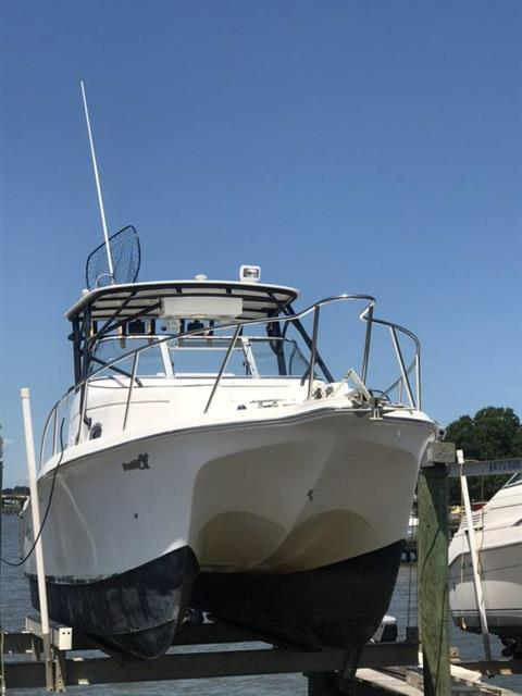 2004 Pro Sports 2860 WA ProKat in Norfolk, Virginia