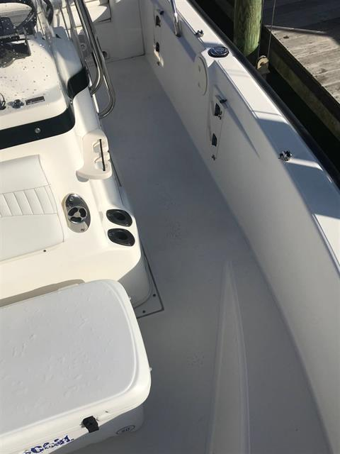 2007 Boston Whaler 180 Dauntless in Norfolk, Virginia
