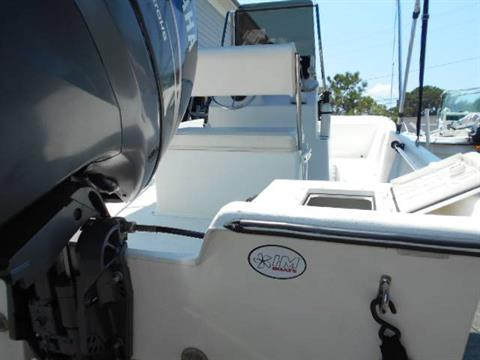 2003 Defiant 18 Cat in Norfolk, Virginia