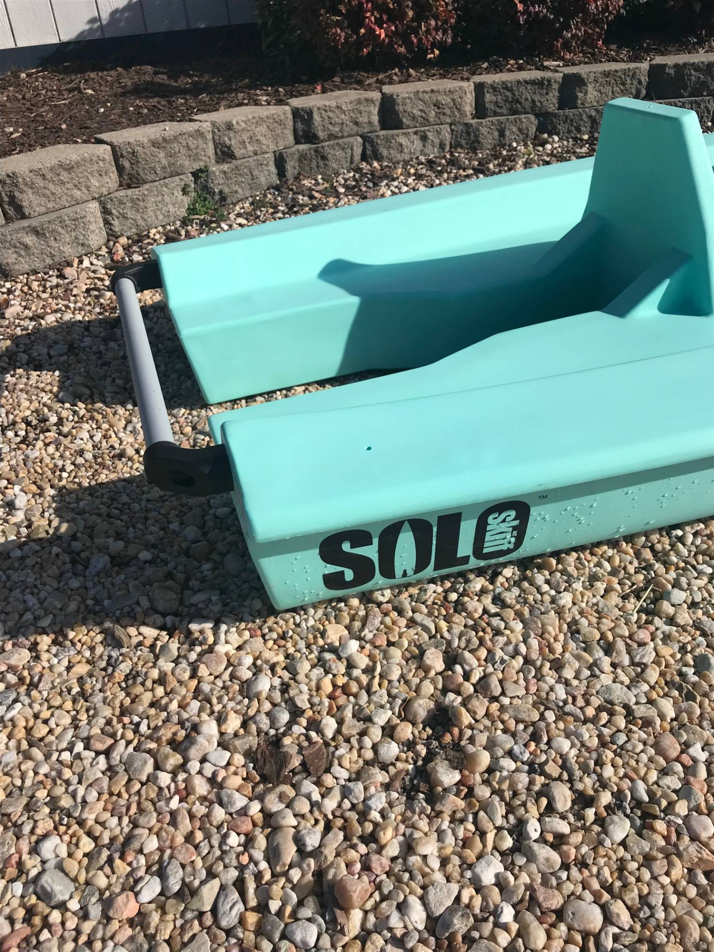 2016 Solo Skiff Solo Skiff in Norfolk, Virginia