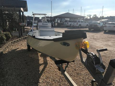 2016 Gheenoe low tide 25 in Norfolk, Virginia
