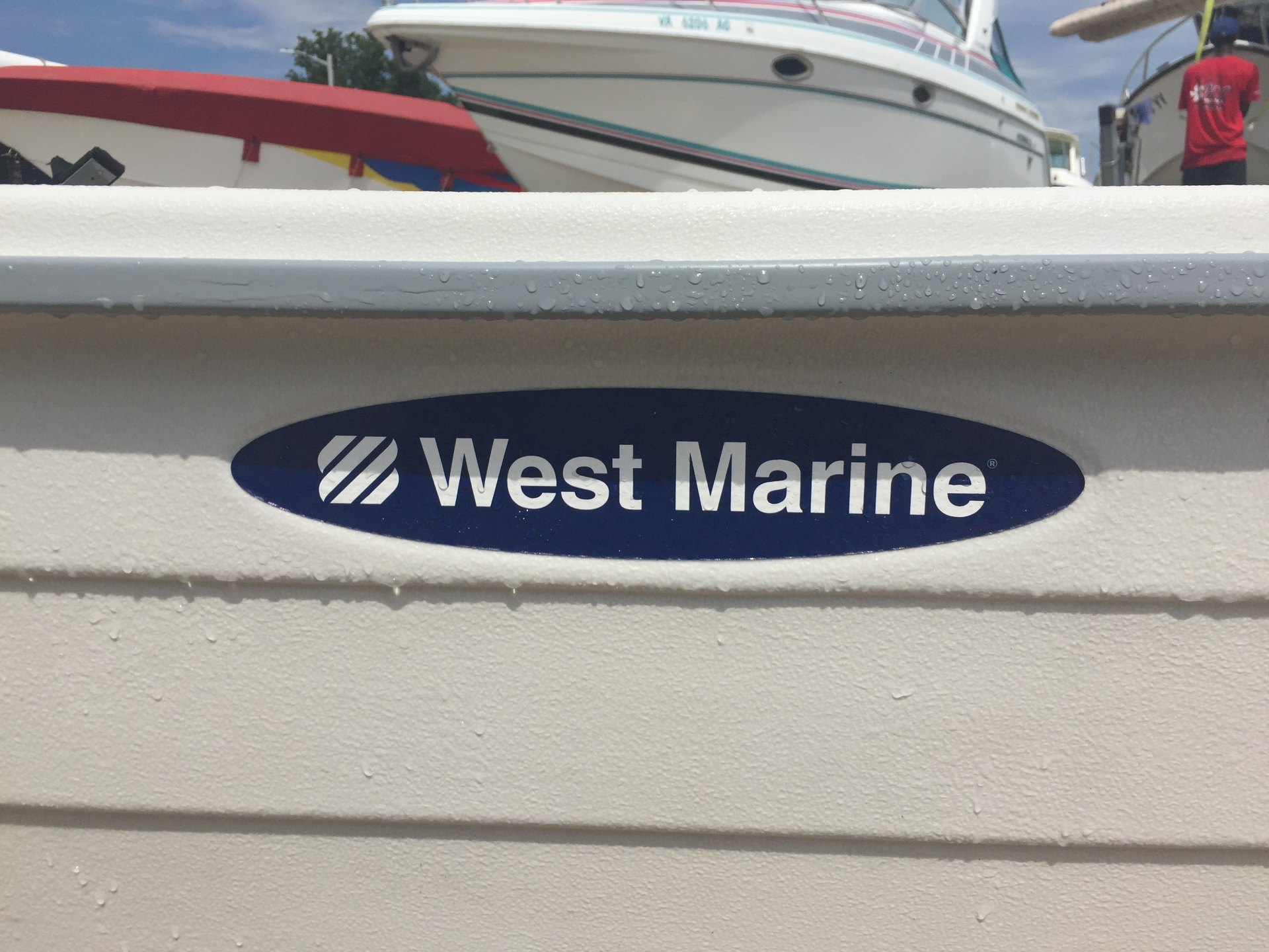 2014 West Marine Classic Dinghy in Norfolk, Virginia