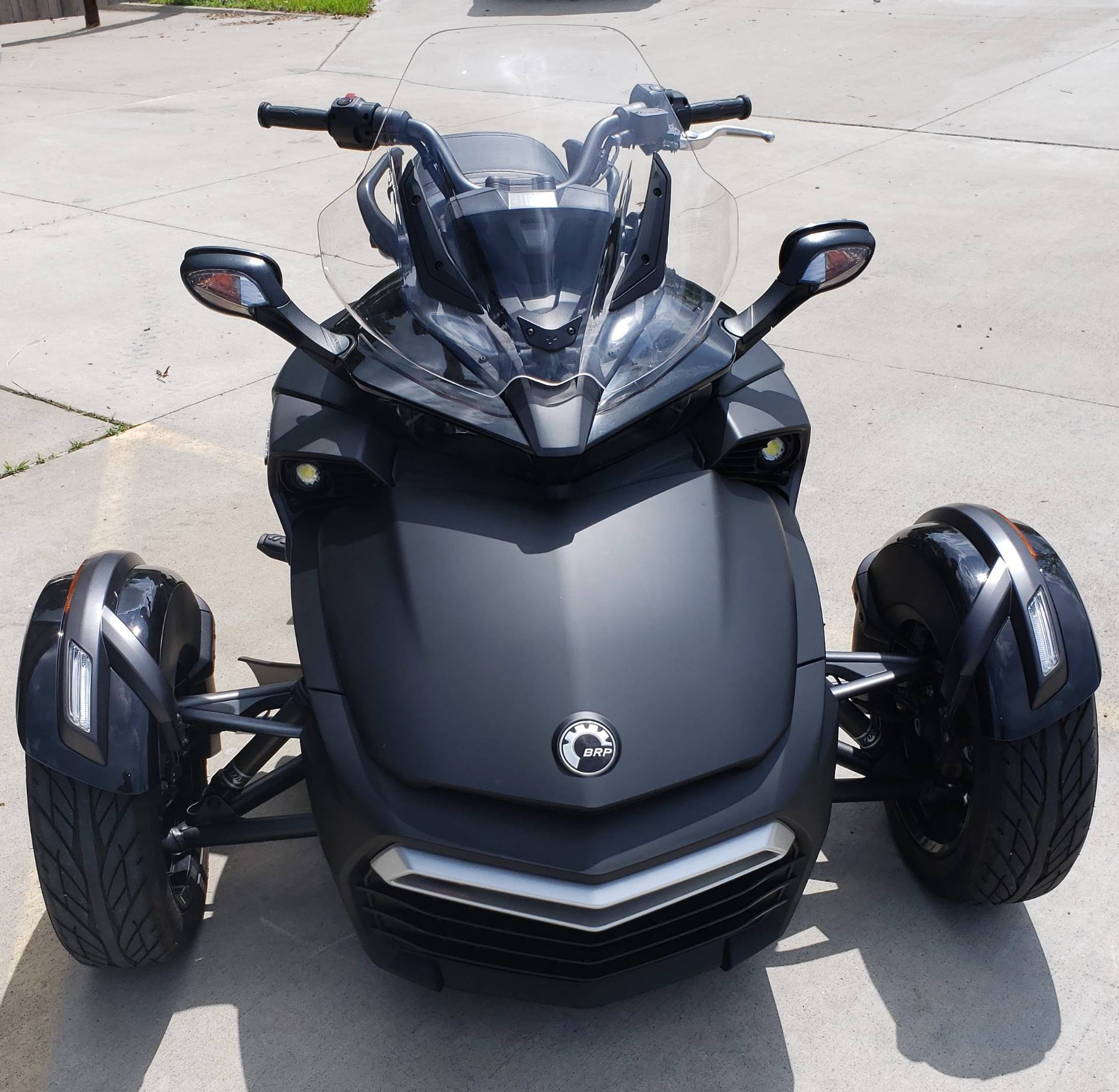 2015 Can-Am Spyder® F3-S SM6 in Joplin, Missouri - Photo 1
