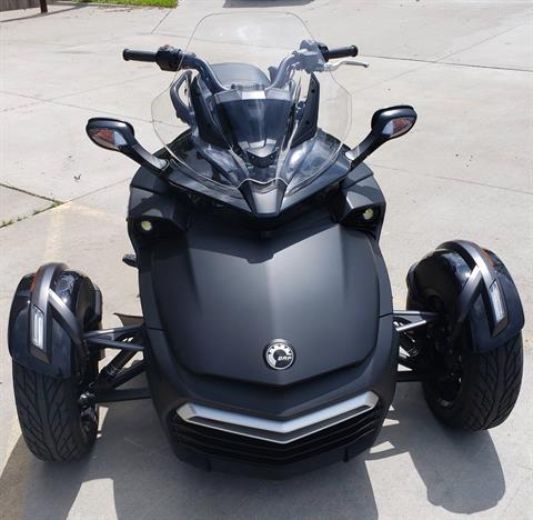2015 Can-Am Spyder® F3-S SM6 in Joplin, Missouri