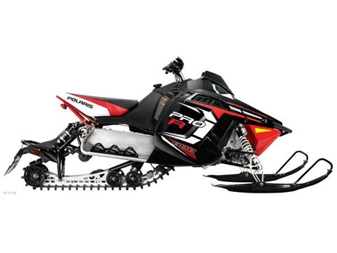 2012 Polaris 800 Rush Pro-R in Iowa Falls, Iowa