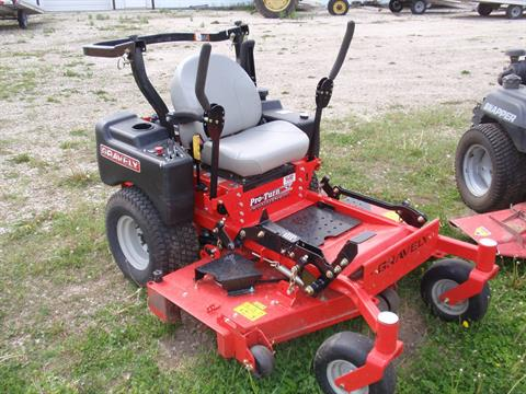 2015 Gravely USA Pro-Turn™ 52 (Kawasaki®) in Iowa Falls, Iowa