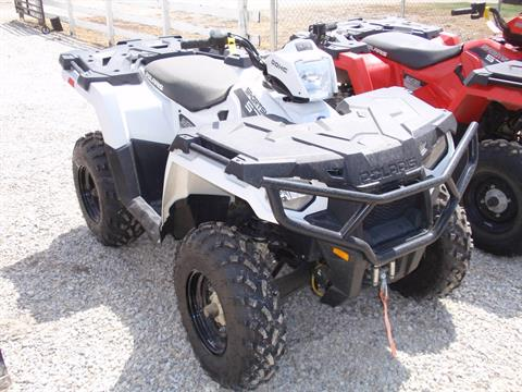 2015 Polaris A15SEE57AJ in Iowa Falls, Iowa