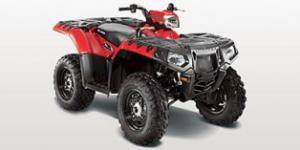 2010 Polaris A10ZX55AL in Iowa Falls, Iowa